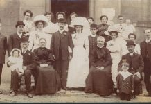 Want to Trace your Family History? Durham County Record Office Can Help