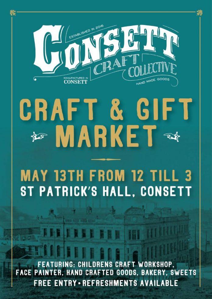 Consett Craft Collective