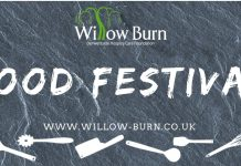 Food Festival Consett - Willow Burn hospice Consett 2