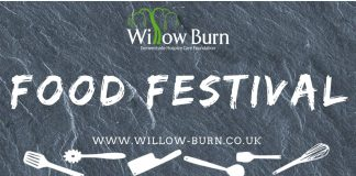 Food Festival Consett - Willow Burn hospice Consett 2