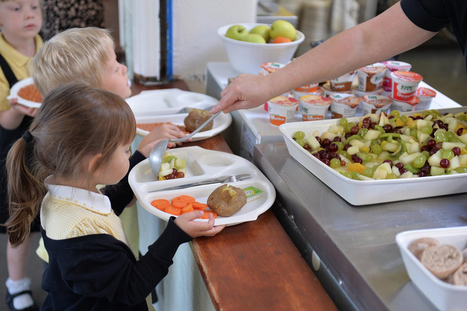 Labour Would Give All North East Primary School Children Free School Meals