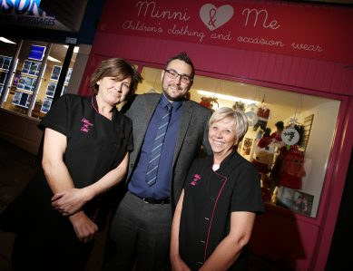 150th retailer Minni and Me 2