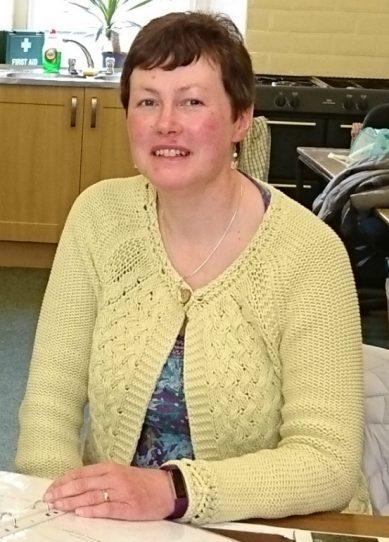Rachel Cochrane