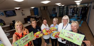free half-term snacks at leisure centres (2)