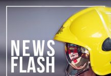 News Flash - Consett Number One Industrial Estate Fire