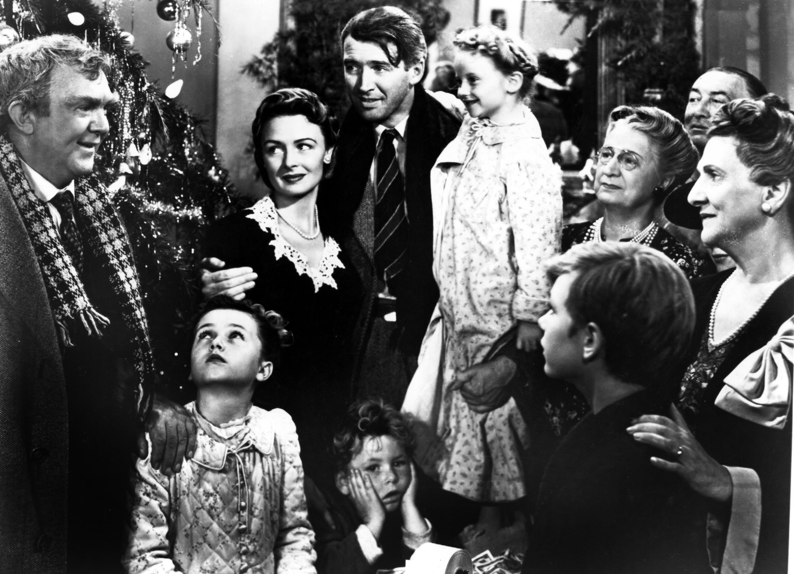 Classic 70-Year-Old Christmas Film to Be Shown in County Durham ...
