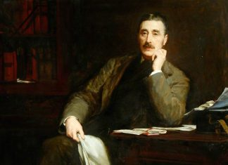 unknown artist; Sir David Dale of Darlington (1829-1906), Chairman of the Consett Iron Company (1884-1906), Managing Director (1869-1873); Newcastle University; http://www.artuk.org/artworks/sir-david-dale-of-darlington-18291906-chairman-of-the-consett-iron-company-18841906-managing-director-18691873-57309