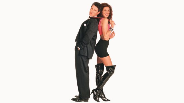 Classic cinema Pretty Woman