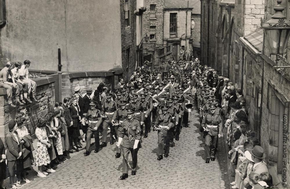 DLI Archive image