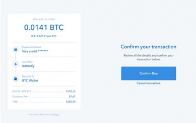 Buying Bitcoin - How To Buy Bitcoin on Coinbase