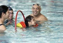 Disney Swim Image credit_WV Active Bilston – Bert Williams