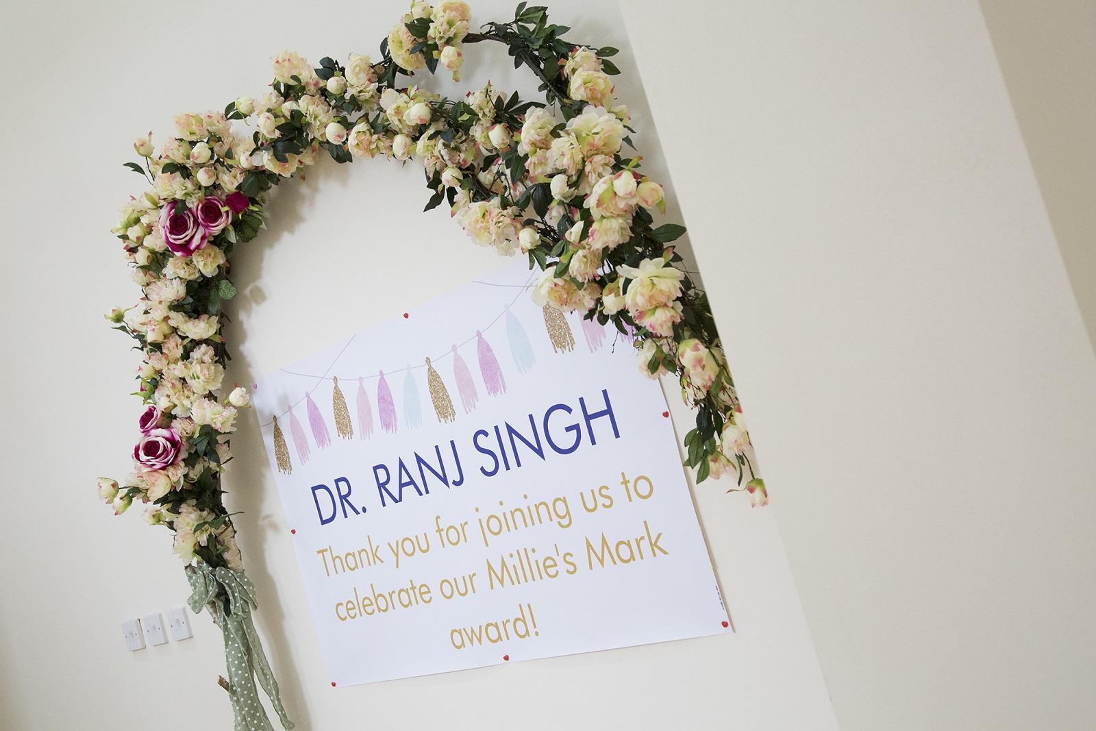 Dr. Ranj