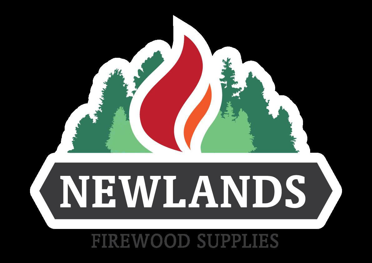 Newlands Firewood Supplies - Logo Design