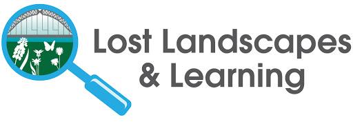 Lost Landscapes Logo Design
