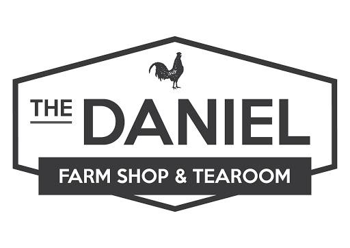 Daniel Farm Shop Logo Design