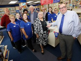 Community pharmacy campaign