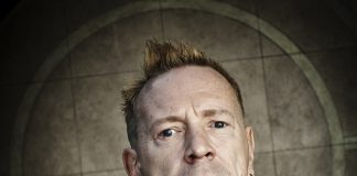 John Lydon - I Could Be Wrong, I Could Be Right
