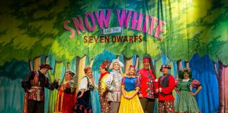 Snow White Empire 1