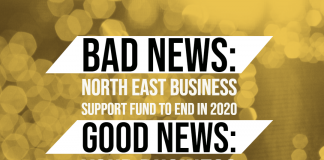 NBSL WEBSITE FUNDING IN NORTH EAST ENGLAND - NBSL FIREFLY NEW MEDIA MEDIA UK