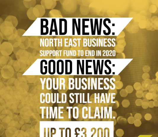 NBSL WEBSITE FUNDING IN NORTH EAST ENGLAND - NBSL FIREFLY NEW MEDIA MEDIA UK