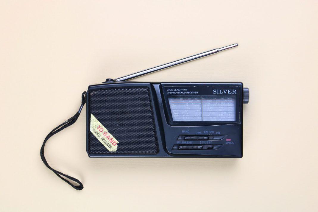 Consett Radio