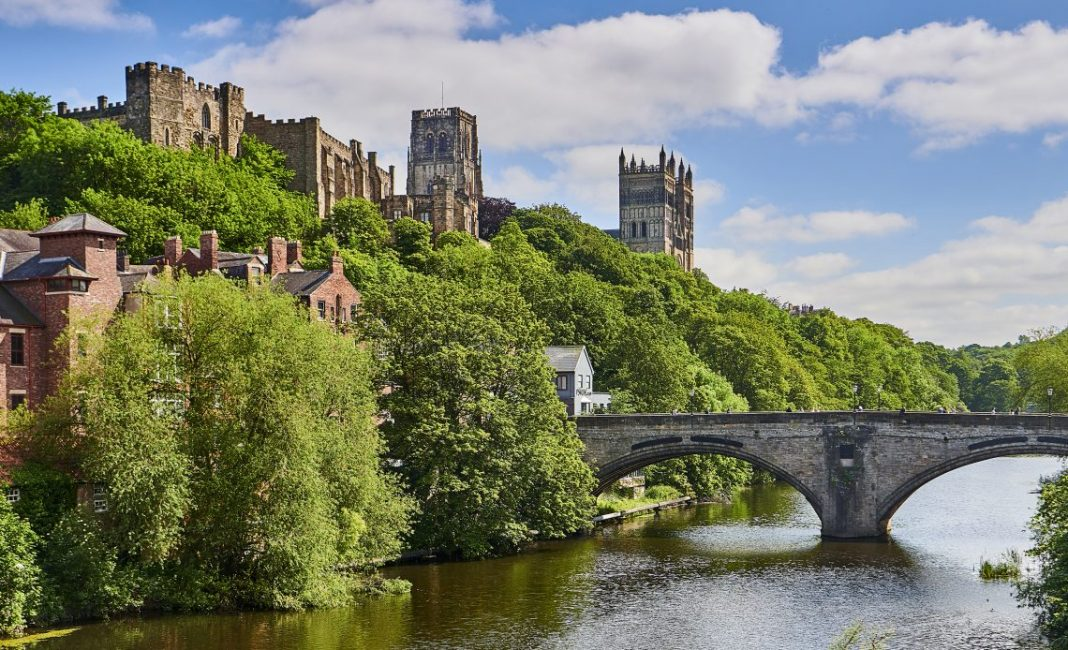 Did you know, Durham is the MOST affordable city to rent in, for the 2nd year running?