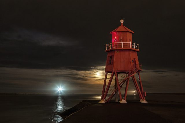 Inspiring Images Of The North East By Self-Taught Photographer