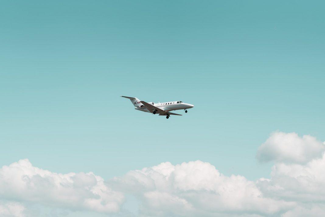 Flying High - By Joyce Shaw