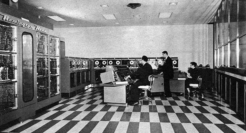 10 Trivia Facts About The First Commercial Computer In History